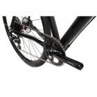 Велосипед FORMAT 2312 (700С 11ск) 2016-2017 черный