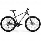 Велосипед Merida Big.Seven 20-D (2020) сер-чер