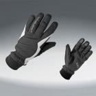 Перчатки 8-7131051 длин. Windster Plus утепл. черно-белые M лайкра/неопрен/синт.кожа/гель